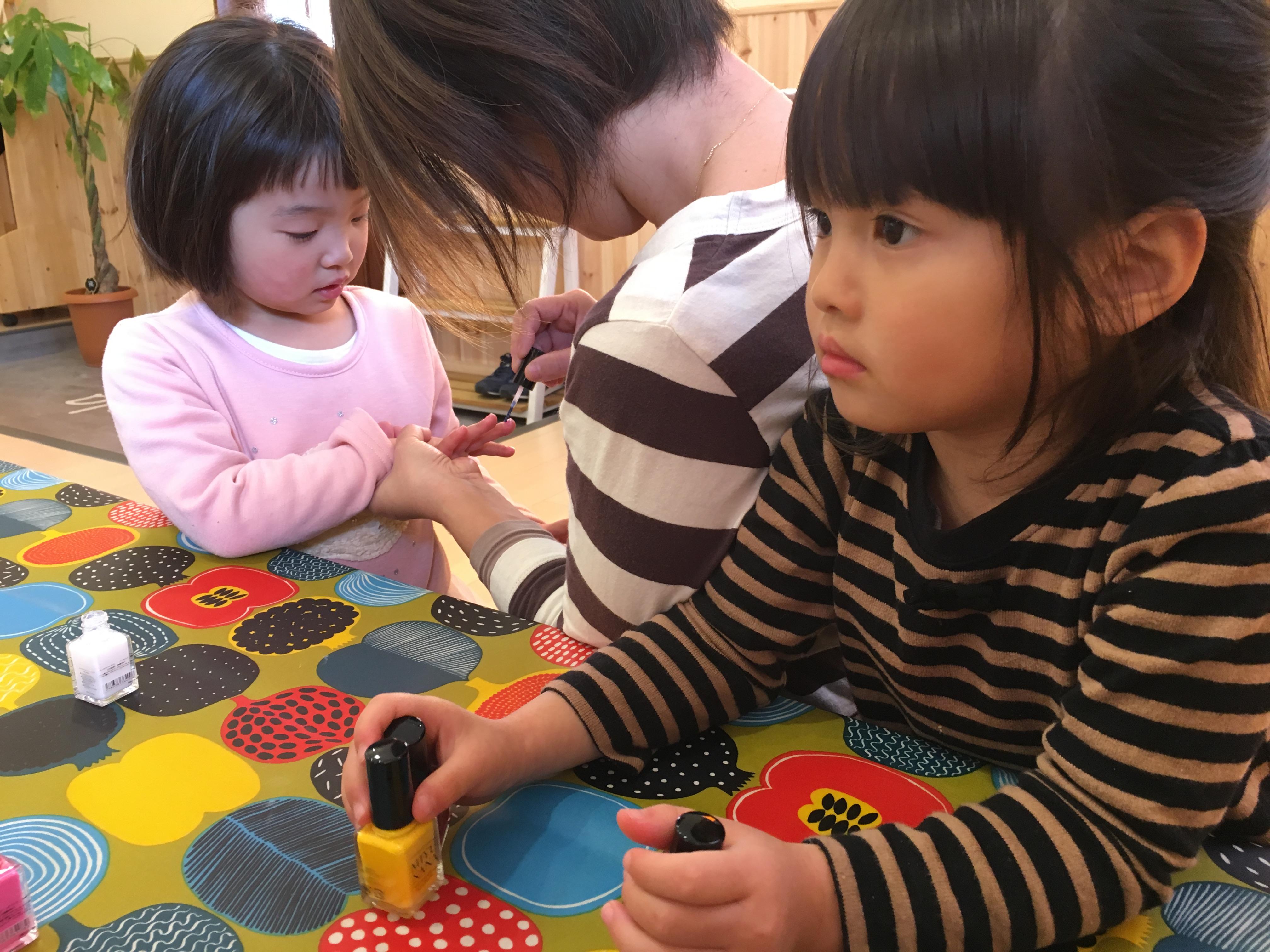 神戸市灘区の一時保育 灘区のママのご利用方法は?